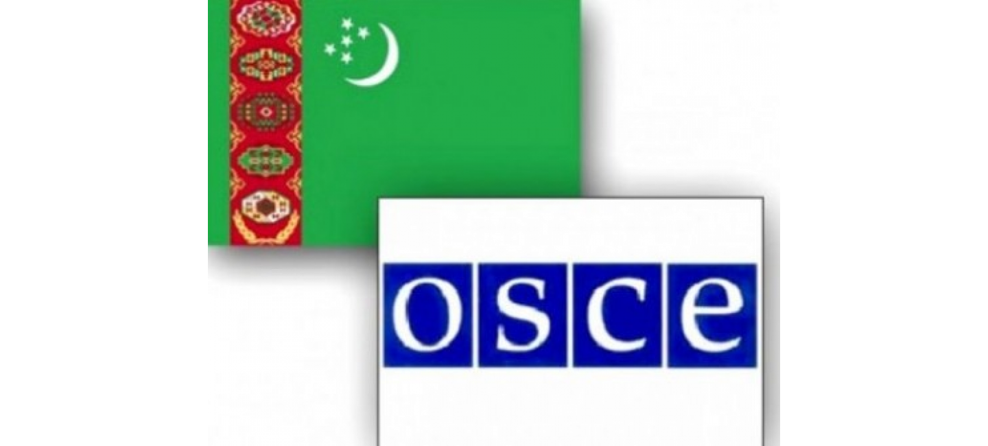 OSCE SEMINAR PROMOTES BEST ANTI-MONEY LAUNDERING AND COUNTER FINANCING OF TERRORISM PRACTICES IN TURKMENISTAN